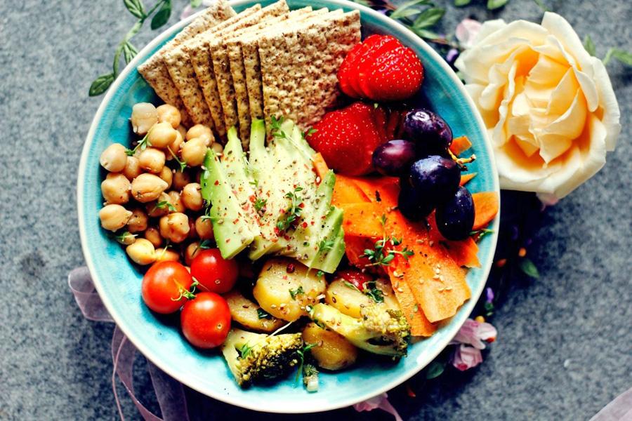 Здоровое питание-варианты