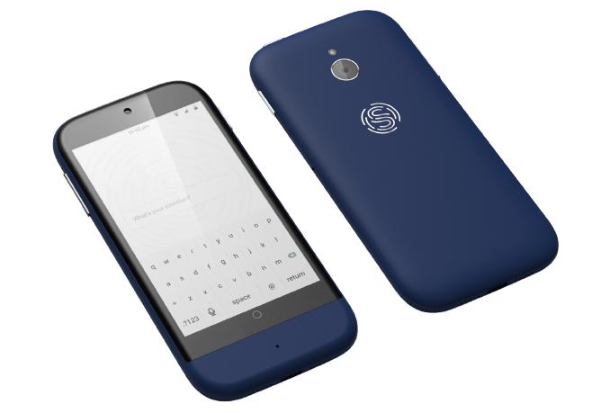 Siempo — смартфон, который будет отговаривать вас им пользоваться – фото 1