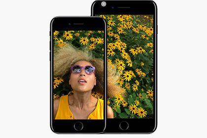 В сеть попала информация о дизайне нового iPhone - фото 1