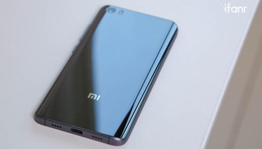 Xiaomi подтвердила Snapdragon 835 в новом флагмане