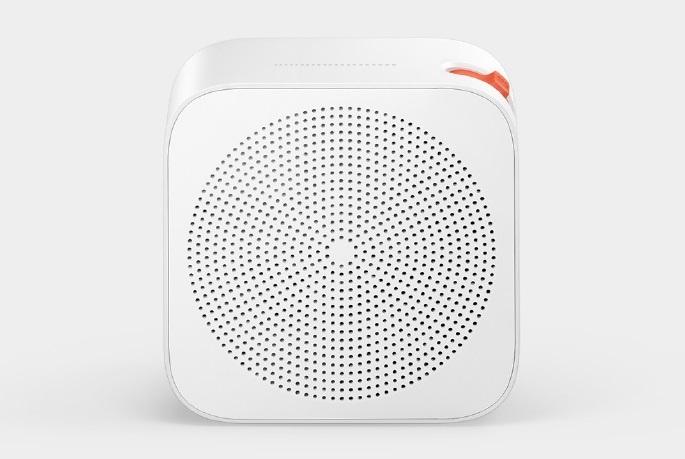 Xiaomi has introduced a portable Internet radio