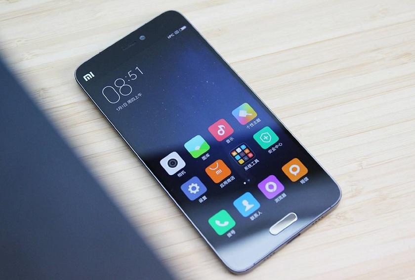 Xiaomi Mi 6 will receive a limited version ceramic