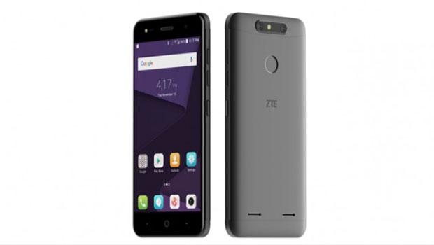 ZTE представила новые смартфоны Blade V8 Mini и Blade V8 Lite - фото 1