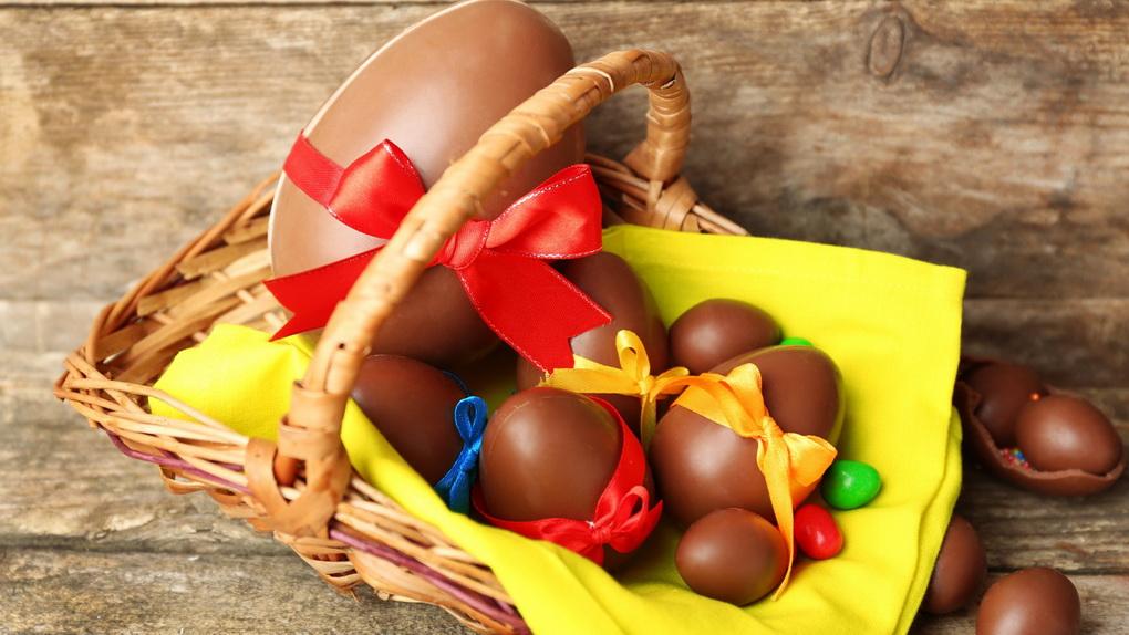 Яйцо-сюрприз-фото 4