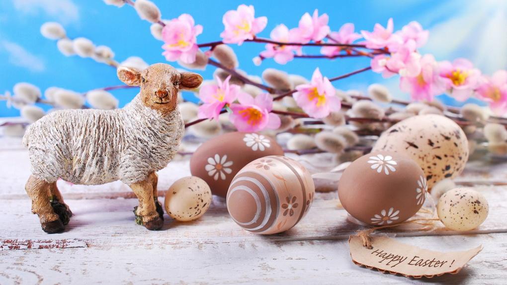 Пасха-Easter