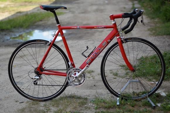 Главные особенности и модельный ряд велосипедов Bulls – шоссейные велосипеды