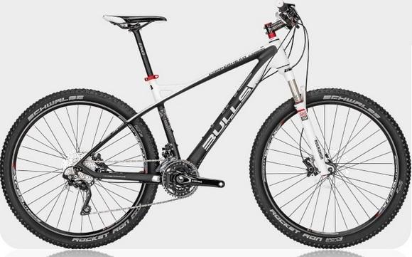 Главные особенности и модельный ряд велосипедов Bulls – горные велосипеды