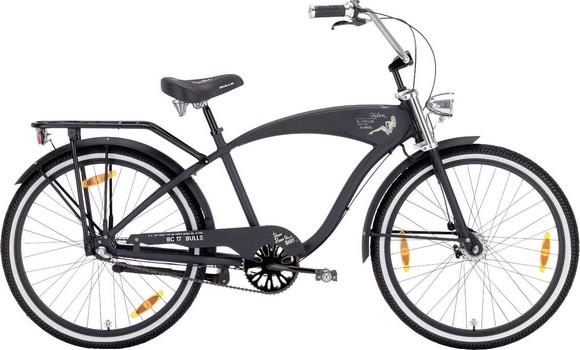 Главные особенности и модельный ряд велосипедов Bulls – круизеры