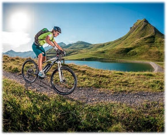 Главные особенности и модельный ряд велосипедов Bulls – электровелосипеды