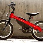 8359 Kids Bike children's Bicycle from Segway (8 photos)