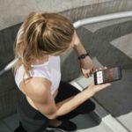7185 Misfit Flare - minimalistic fitness tracker for $60