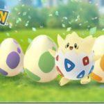 7489 Pokemon GO celebrate Easter