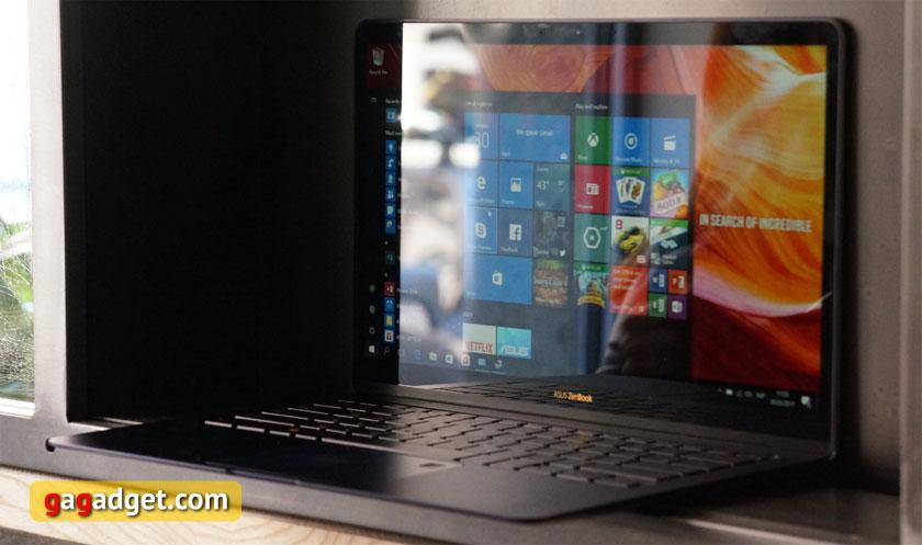 Presentation 3 Deluxe ASUS ZenBook, ZenBook UX430 and UX530 in Ukraine