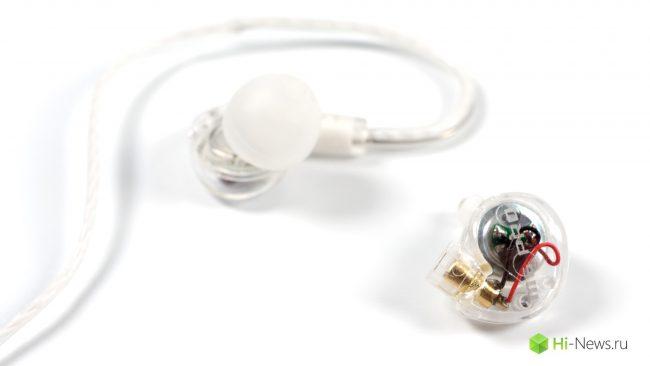 Review headphones MEEAudio M6Pro — cheap monitormost