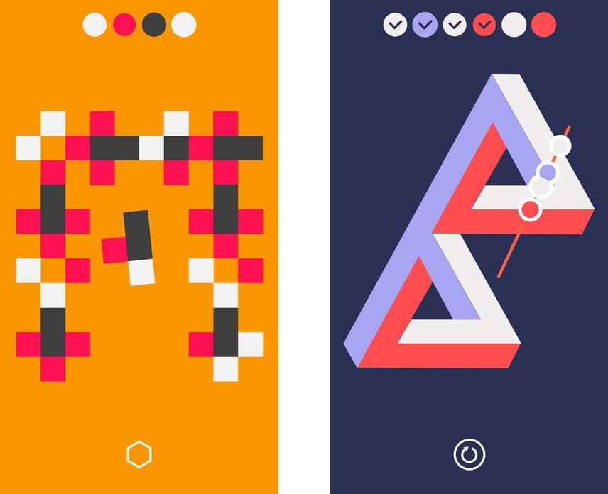 Топ-10 приложений для iOS и Android (10 - 16 апреля) - Linia (3)