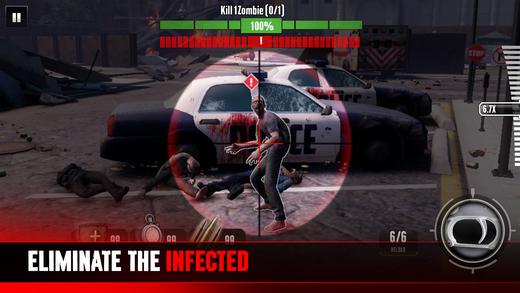Топ-10 приложений для iOS и Android (10 - 16 апреля) - Kill Shot Virus (4)