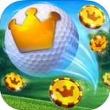 Топ-10 приложений для iOS и Android (10 - 16 апреля) - Golf Clash Logo