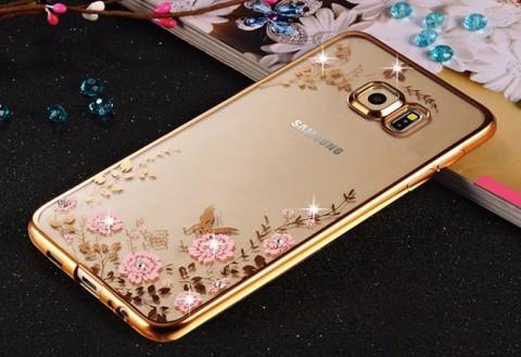 Что купить для Samsung Galaxy S6 Edge