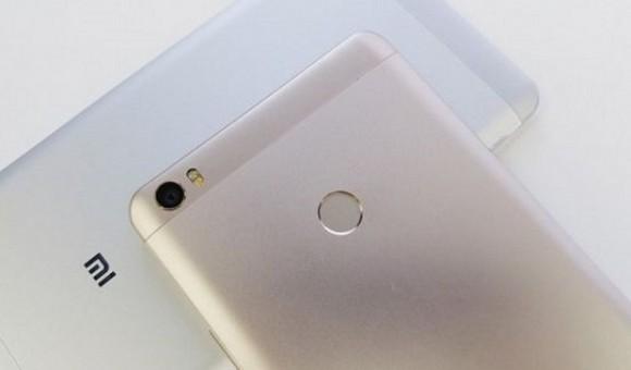 """Xiaomi Mi Max 2 """"lit up"""" in Weibo"""