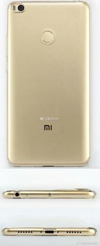 Xiaomi Mi Max 2 will be similar to its predecessor