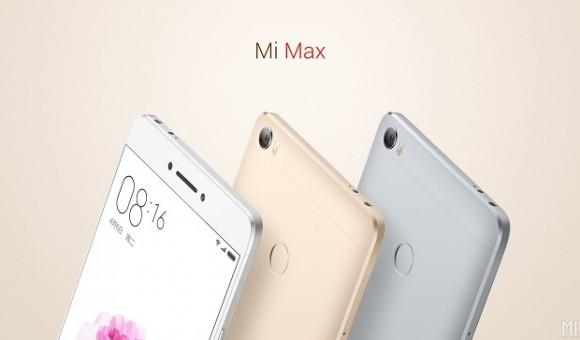 Xiaomi Mi Max 2 will receive a 12-Megapixel camera, like Google Pixel XL