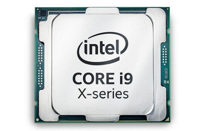 10970 18-Core Intel Core i9 will cost $1 999 (4 photos)
