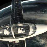 9398 Began testing the stratospheric electroanalyt SolarStratos