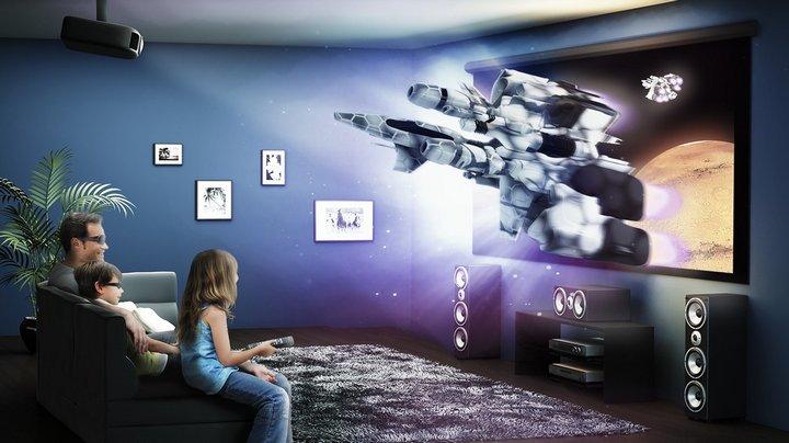 Выбираем телевизор или Как не попасть на маркетинговую «удочку» - 3D