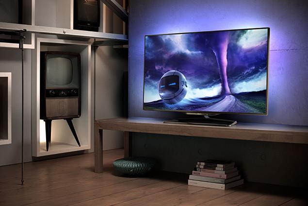 Выбираем телевизор или Как не попасть на маркетинговую «удочку» - 4К-телевизор
