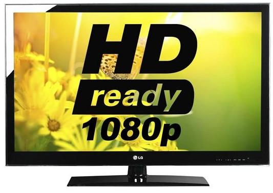 Выбираем телевизор или Как не попасть на маркетинговую «удочку» - HD Ready 1080