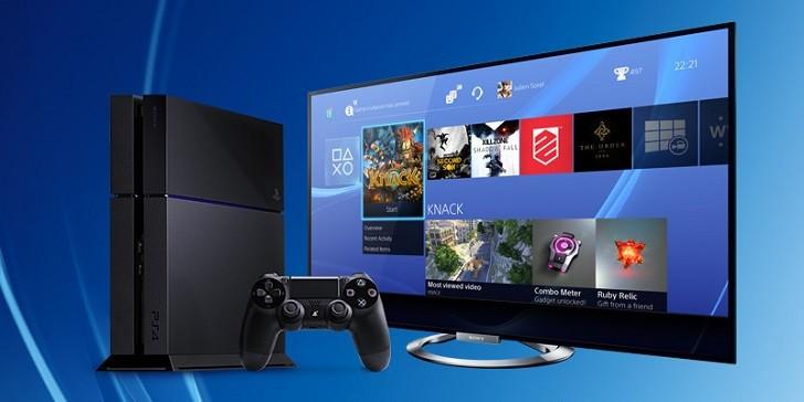 Выбираем телевизор или Как не попасть на маркетинговую «удочку» - Play Station 4