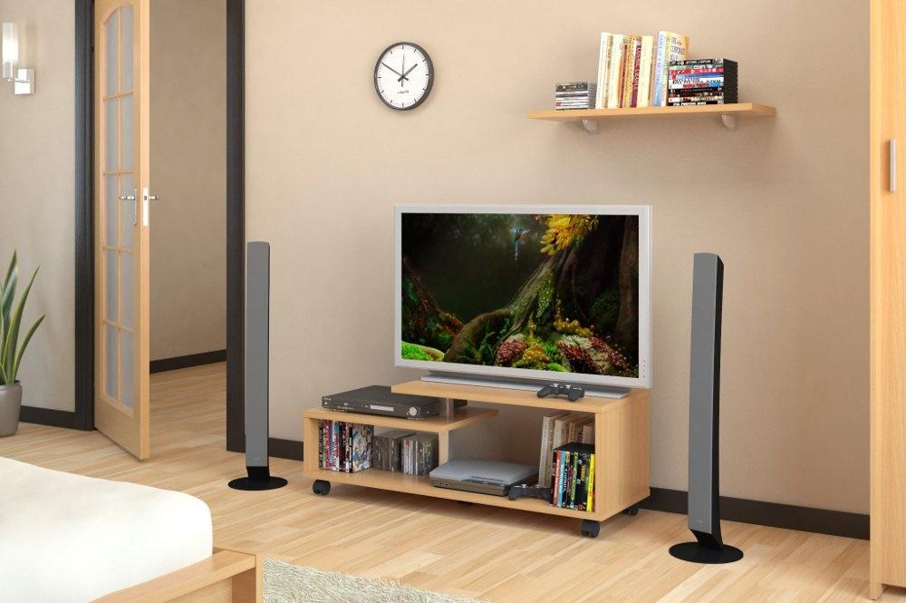 Выбираем телевизор или Как не попасть на маркетинговую «удочку» - Телевизор с домашним кинотеатром