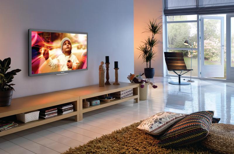 Выбираем телевизор или Как не попасть на маркетинговую «удочку» - Телевизор