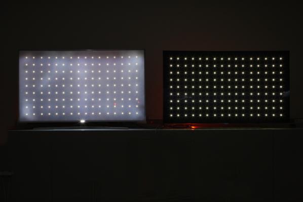 Выбираем телевизор или Как не попасть на маркетинговую «удочку» - Разница между LED и AMOLED