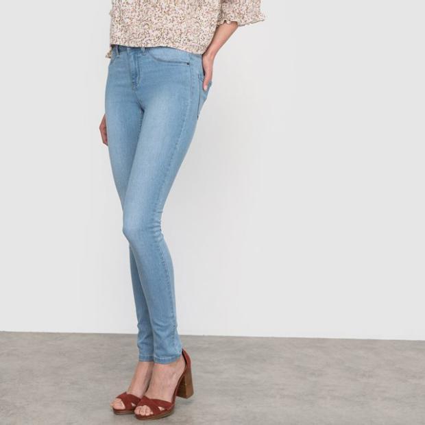 Путеводитель по джинсам – как выбрать свою идеальную пару – Женские джинсы original rise