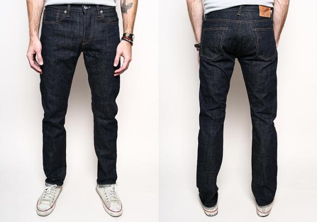 Путеводитель по джинсам – как выбрать свою идеальную пару – Мужские джинсы medium rise