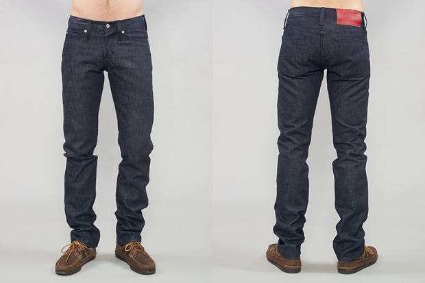 Путеводитель по джинсам – как выбрать свою идеальную пару – Мужские джинсы low rise