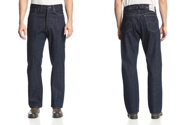 Путеводитель по джинсам – как выбрать свою идеальную пару – Мужские джинсы relaxed fit