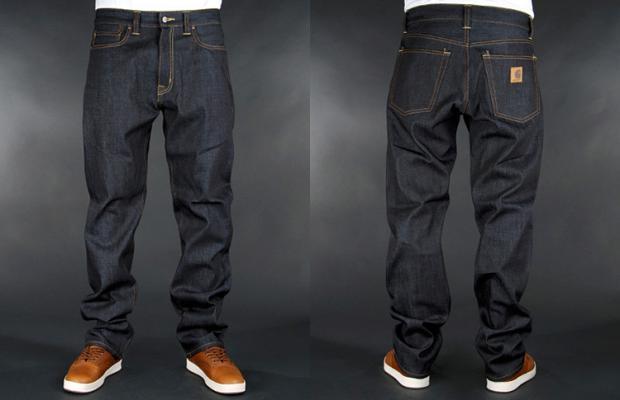 Путеводитель по джинсам – как выбрать свою идеальную пару – Мужские джинсы baggy fit
