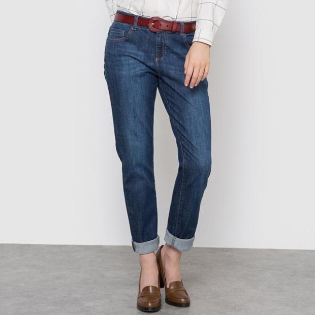 Путеводитель по джинсам – как выбрать свою идеальную пару – Женские джинсы boyfriend fit