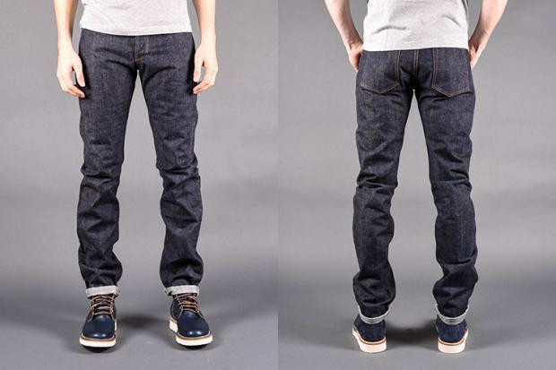 Путеводитель по джинсам – как выбрать свою идеальную пару – Мужские джинсы slim fit
