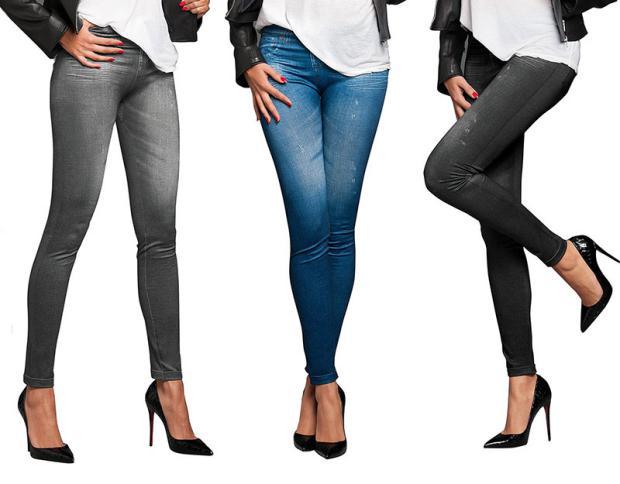Путеводитель по джинсам – как выбрать свою идеальную пару – Женские джеггинсы