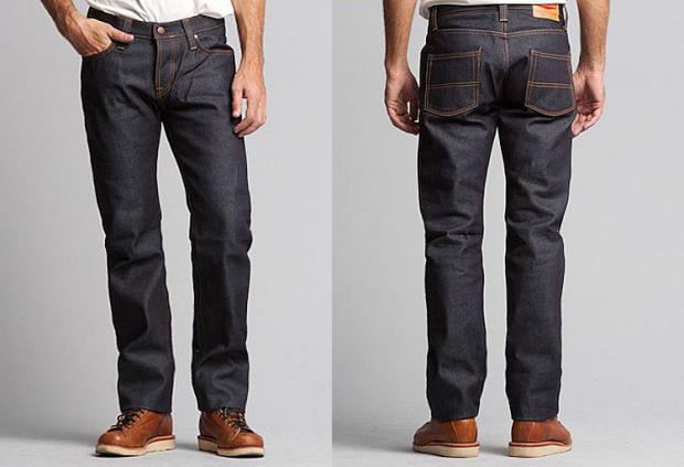 Путеводитель по джинсам – как выбрать свою идеальную пару – Мужские джинсы straight cut