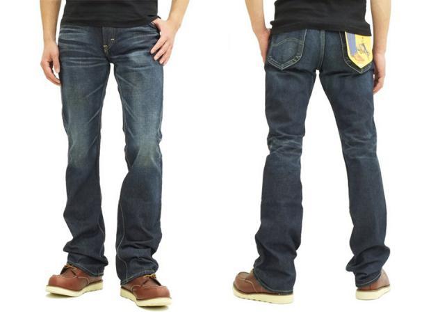 Путеводитель по джинсам – как выбрать свою идеальную пару – Мужские джинсы boot cut