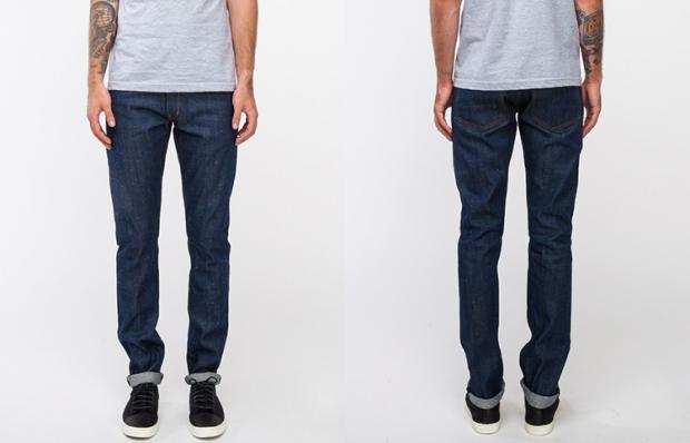 Путеводитель по джинсам – как выбрать свою идеальную пару – Мужские джинсы tailored cut