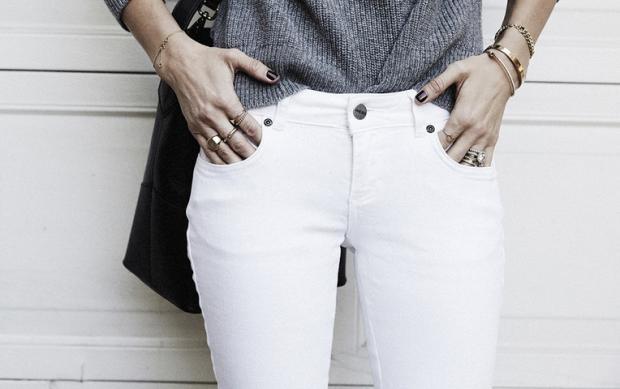 Путеводитель по джинсам – как выбрать свою идеальную пару – Посадка джинсов