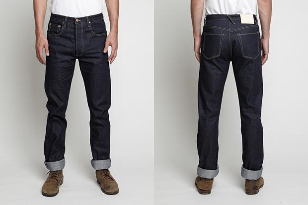 Путеводитель по джинсам – как выбрать свою идеальную пару – Мужские джинсы high-waisted rise