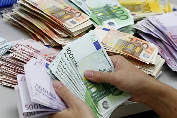 Сколько денег нужно украинцам для посещения разных стран ЕС – Евро