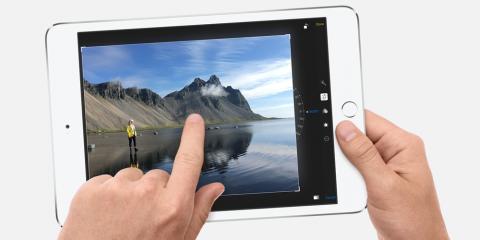 Insides #956: iPad Mini 5 Samsung Galaxy Note 8, MediaTek Helio P30, Moto Z2 Force