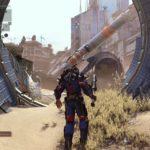 10427 Review of the Surge — Dark Souls in a futuristic crutches